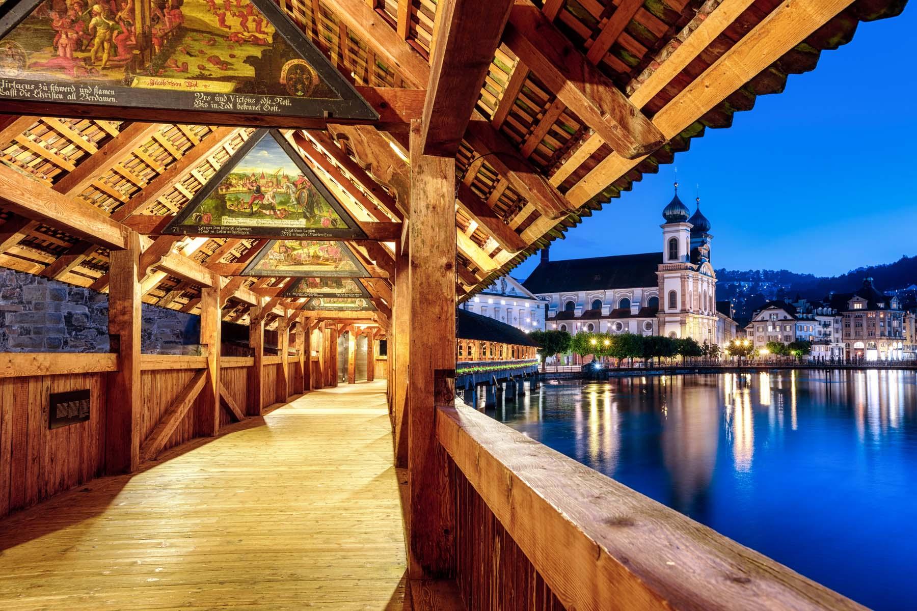 free things to do in Switzerland