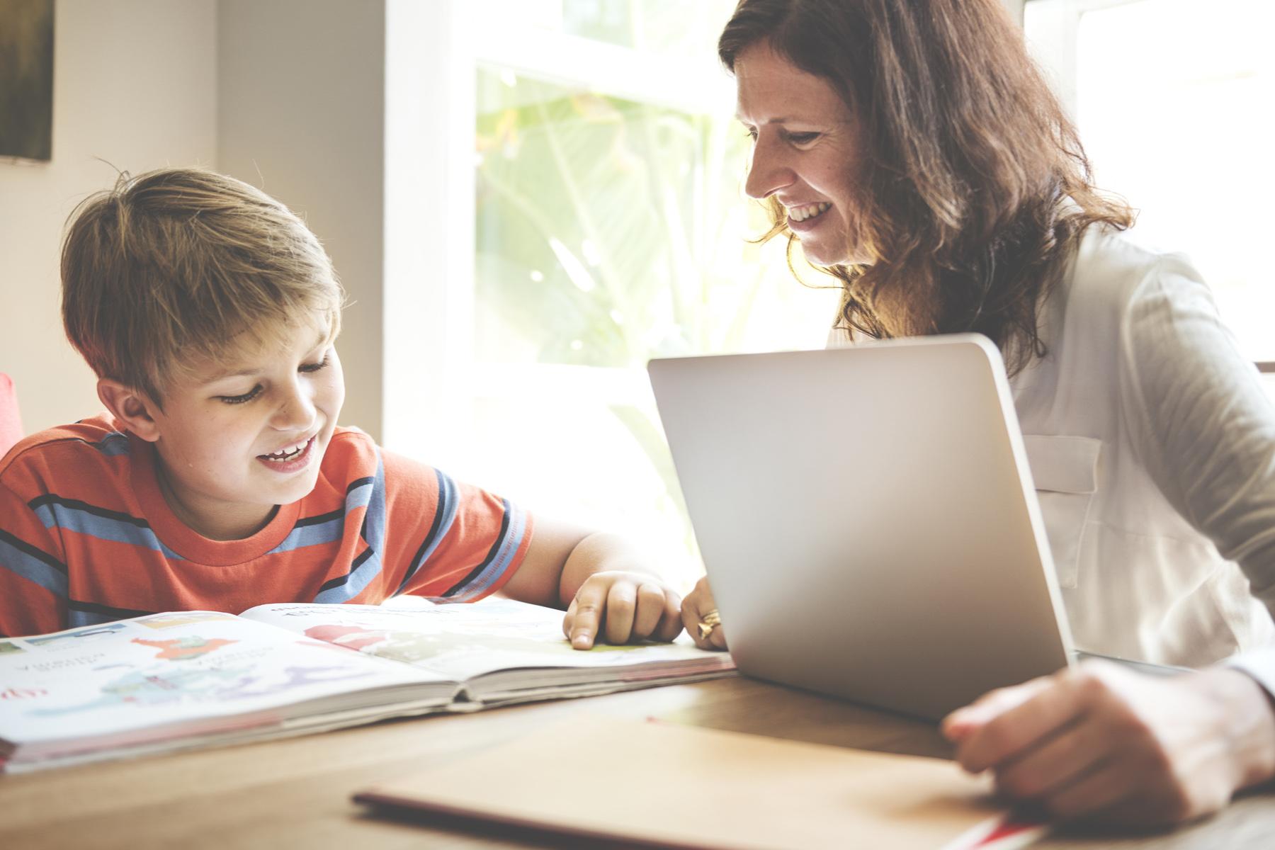 homeschooling in Switzerland