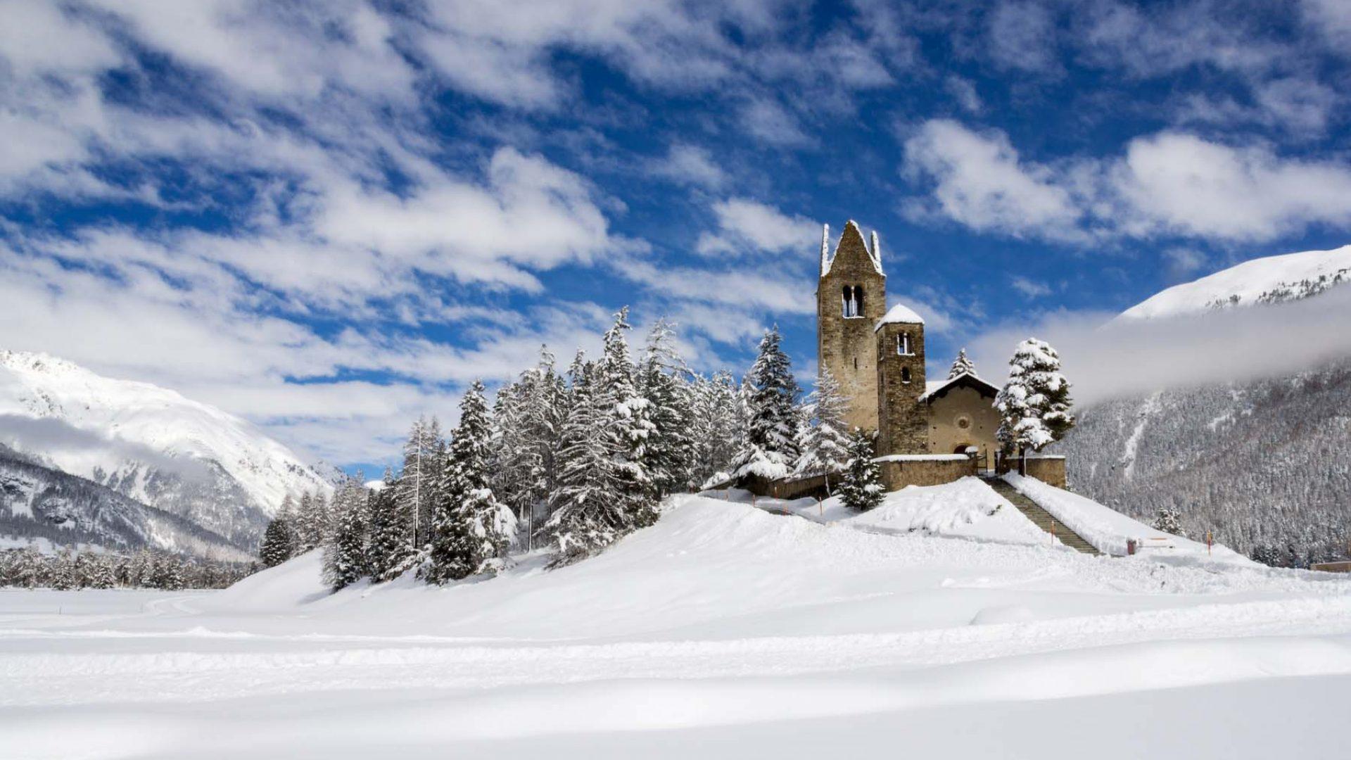 Religion in Switzerland