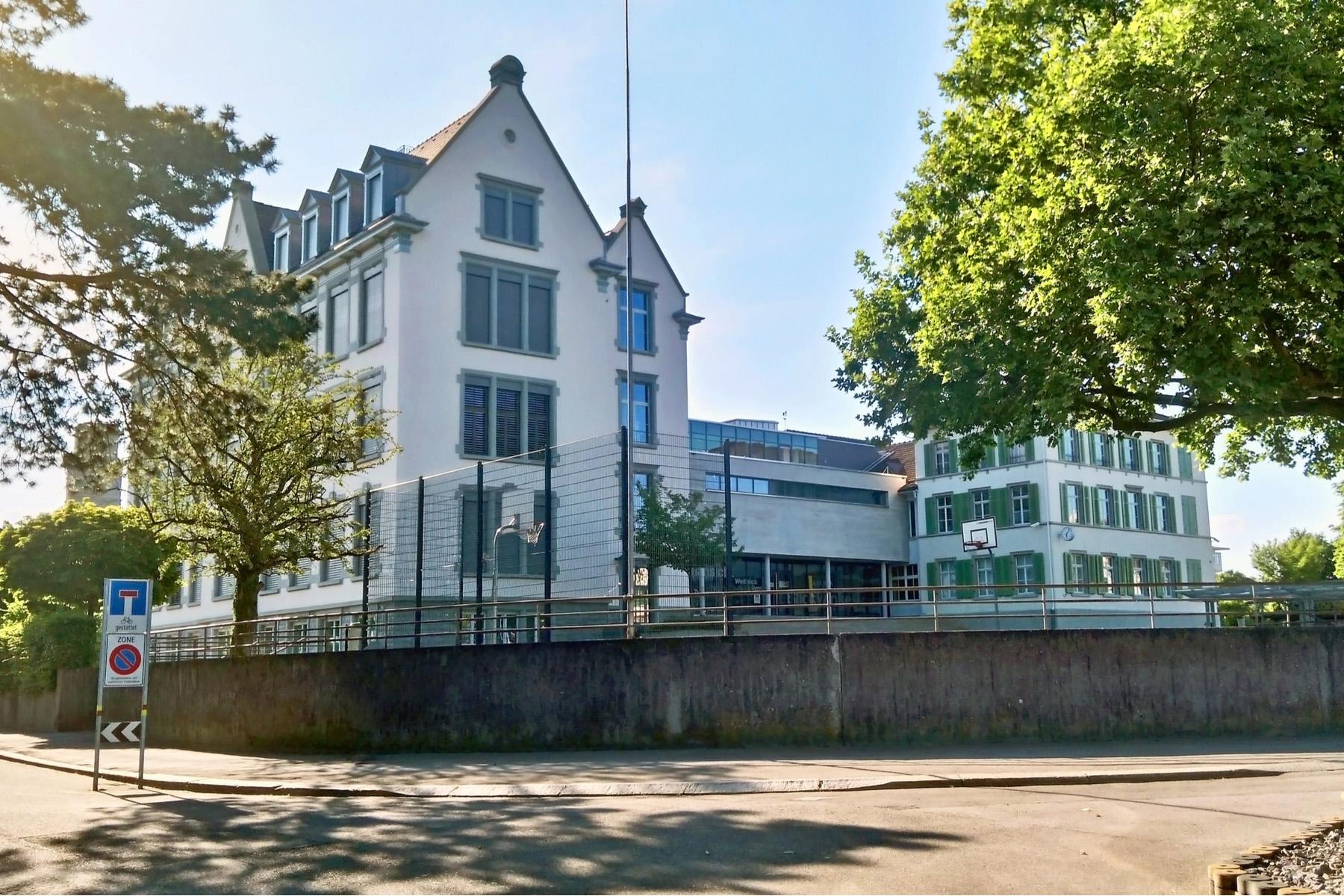 School in Zurich, Switzerland