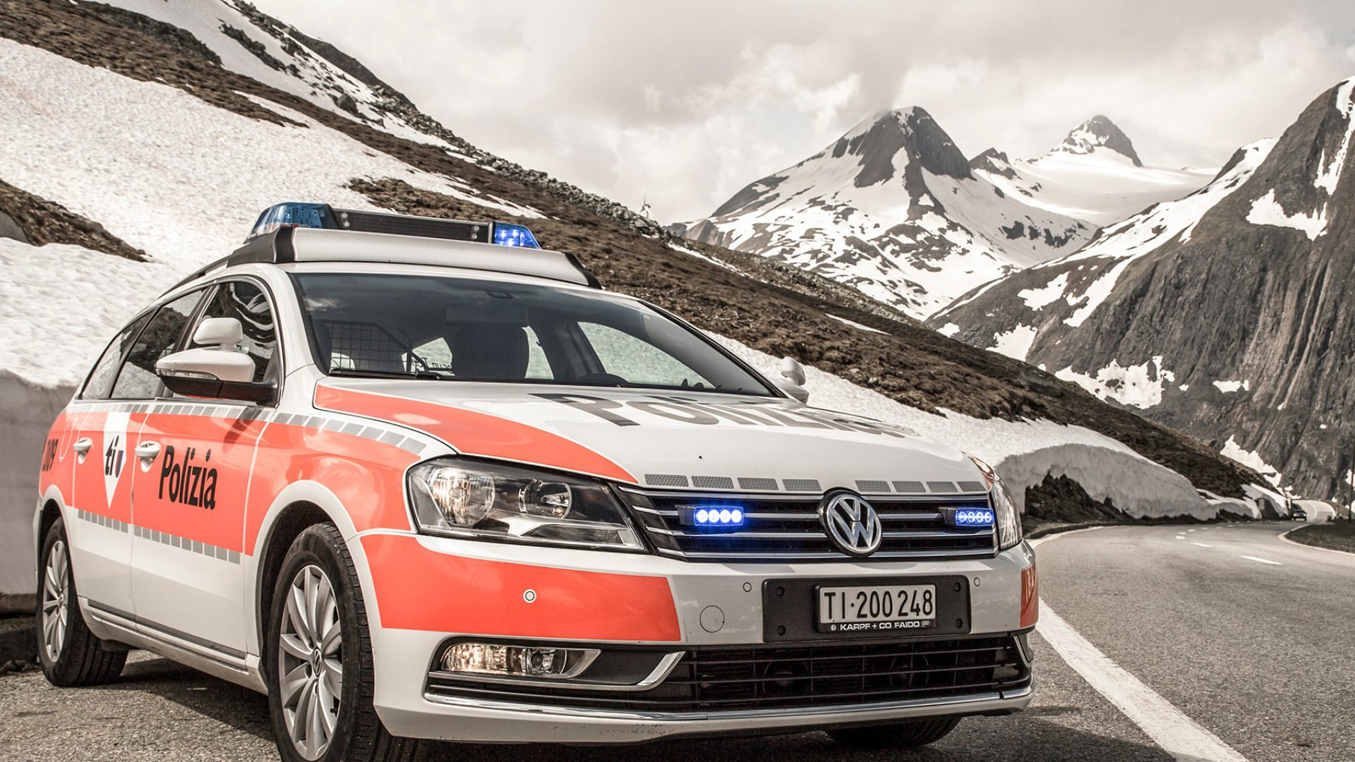 Switzerland crime rate