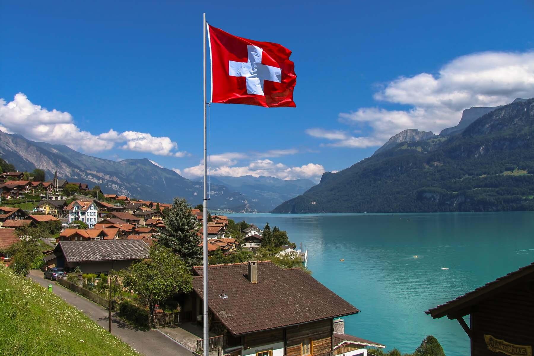 elveția dating app)