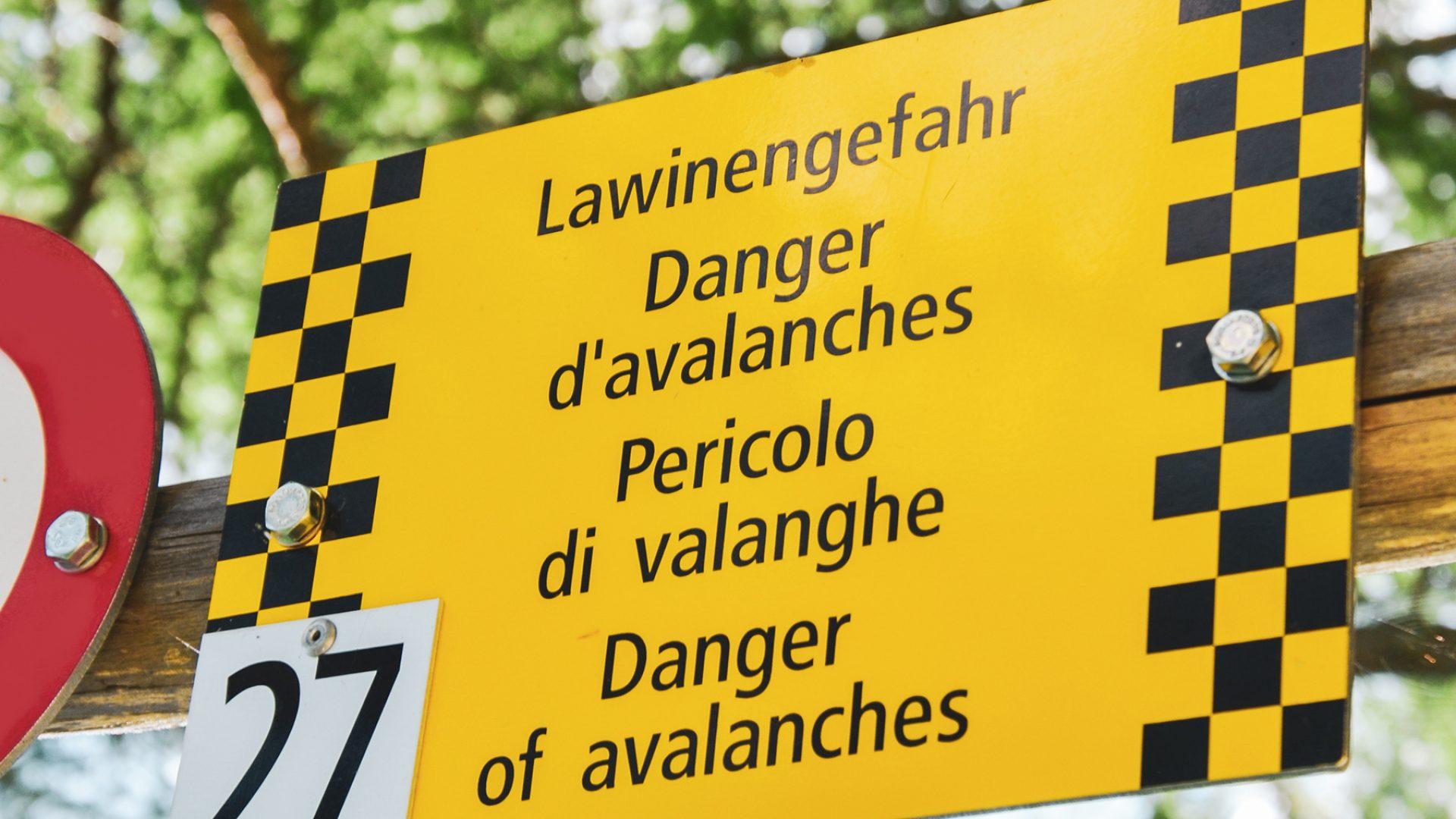 Switzerland language