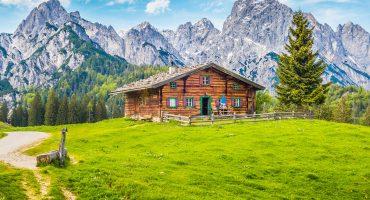 Switzerland real estate