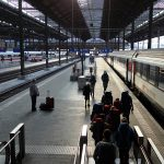 Switzerland transportation