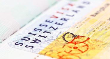 Switzerland visa