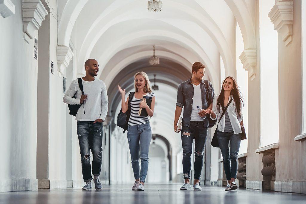 university switzerland