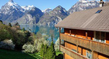 Serviced apartments Switzerland