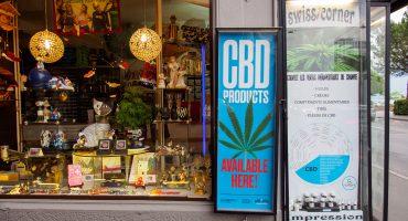 Switzerland drug laws