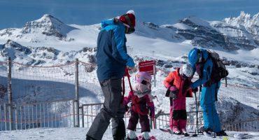 Parenting in Switzerland