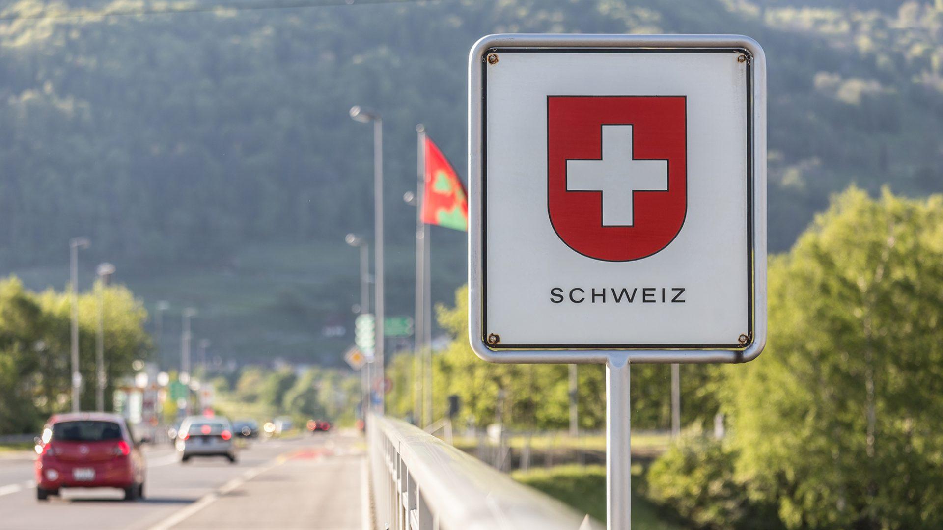 Relocating to Switzerland