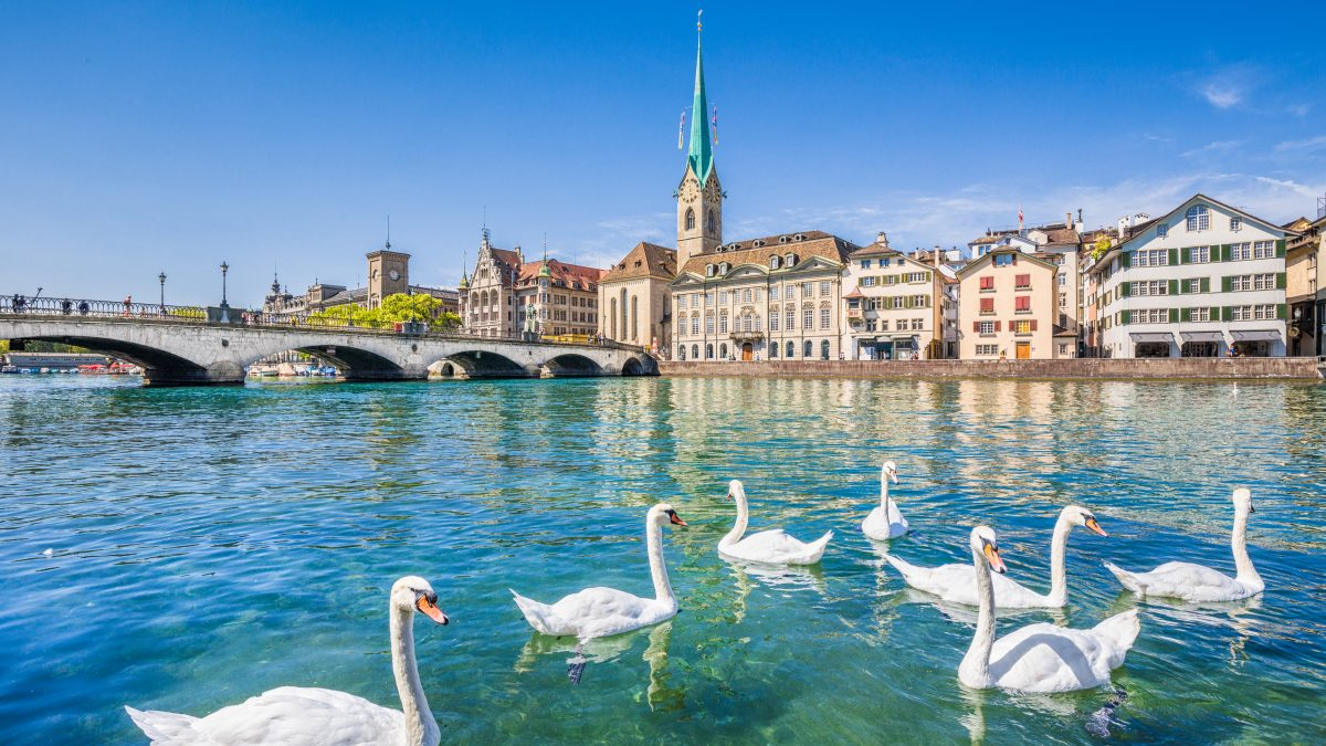 Finding Jobs In Zurich A Guide For Jobseeking Expats Expatica