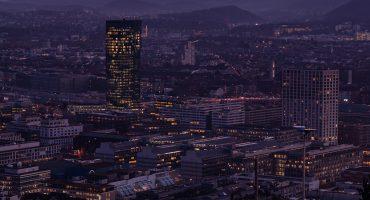 Switzerland tax haven