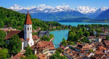 Cost of living in Switzerland