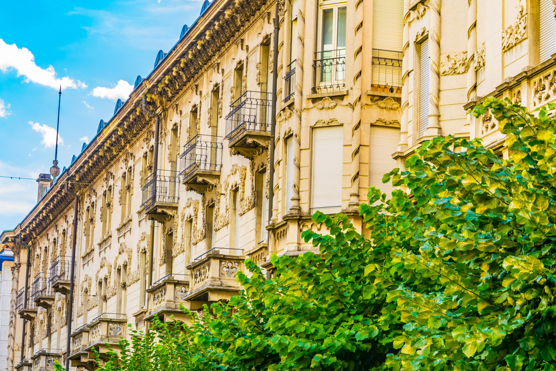 Apartments in Bellinzona