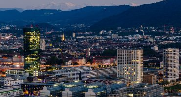 Expats in Zurich