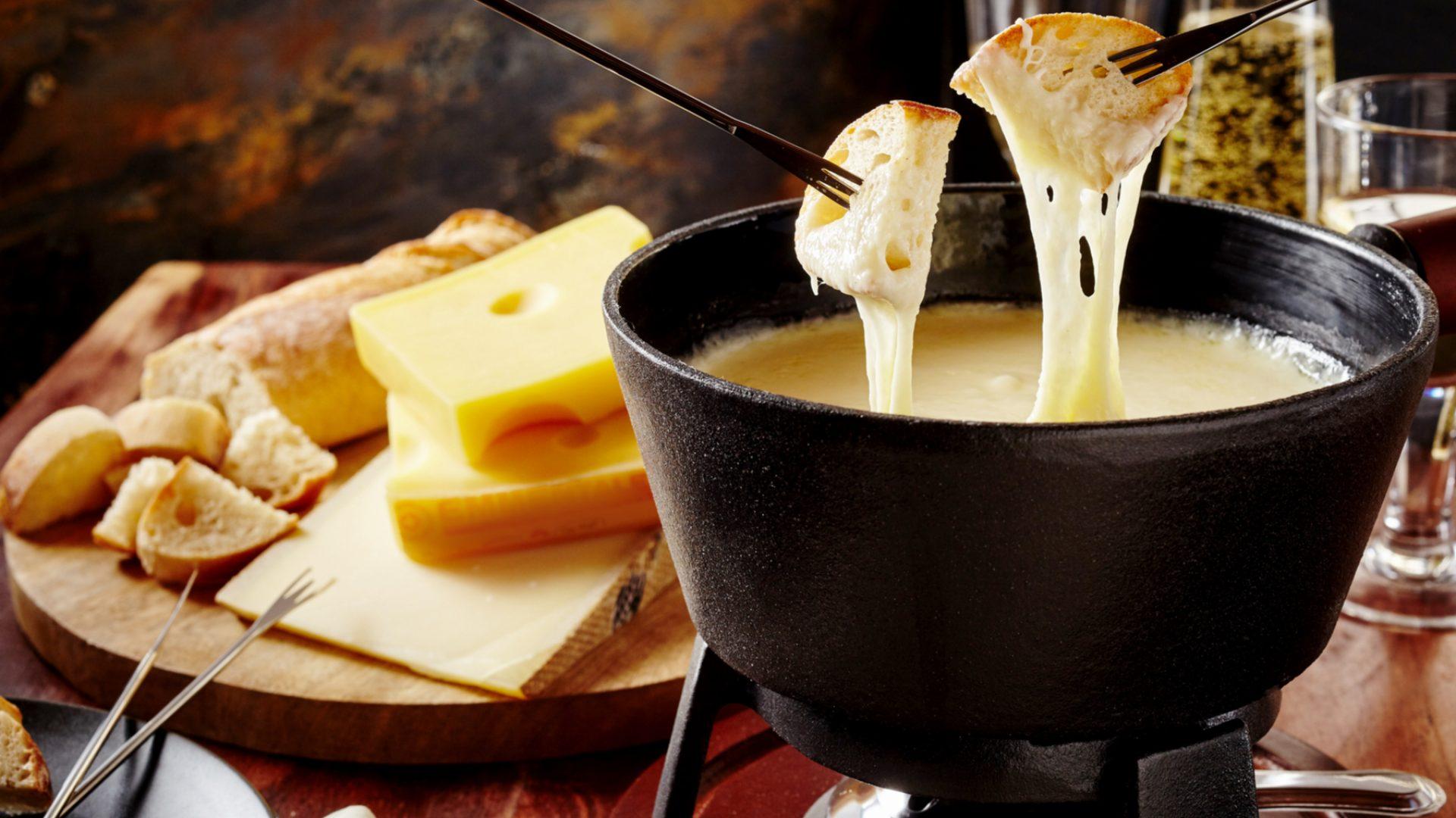 Food & Drink in Switzerland