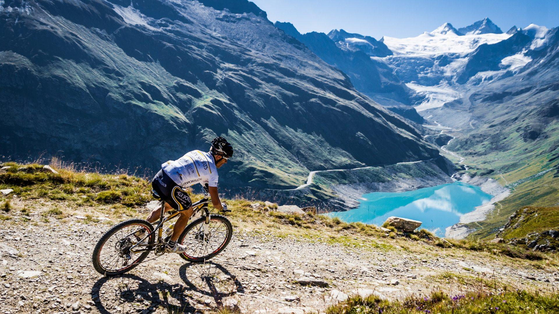 Spots & Fitness in Switzerland