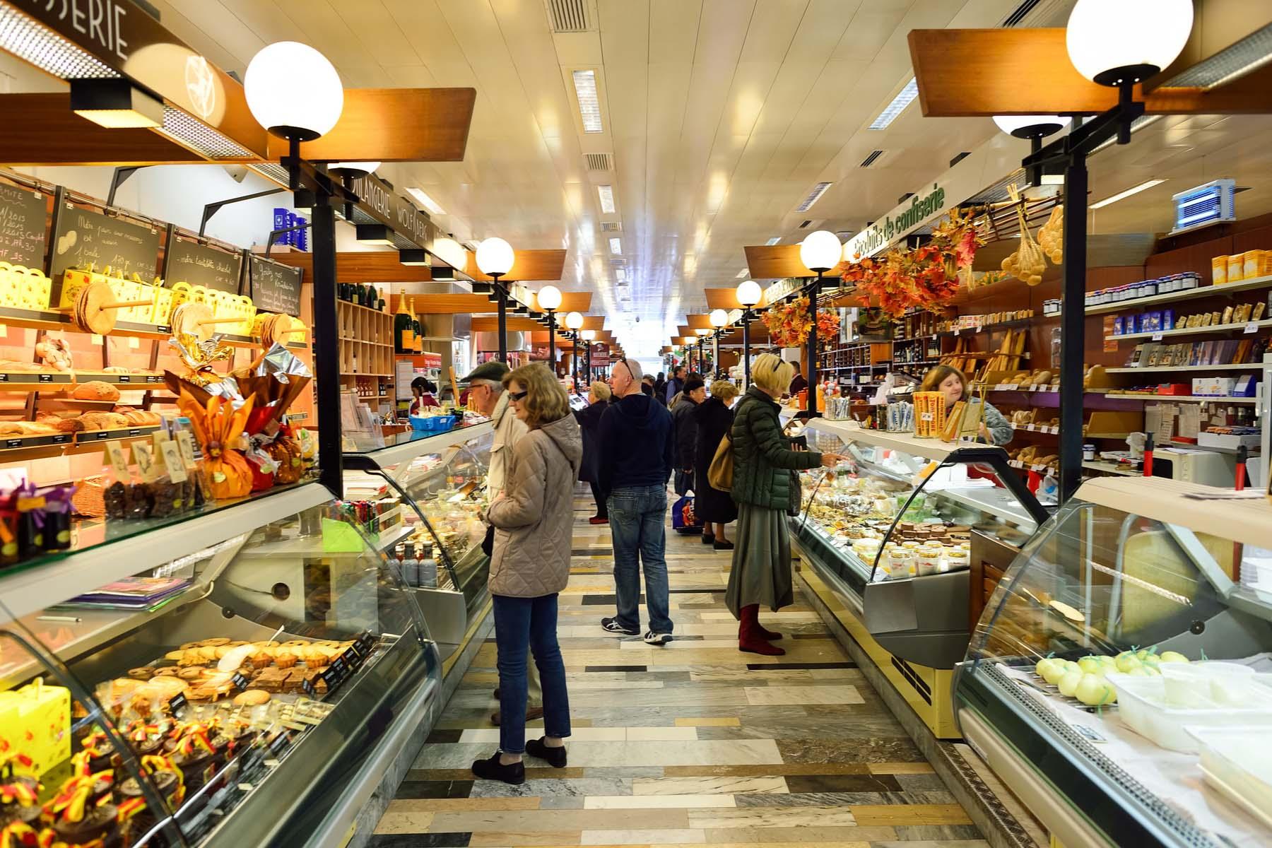 food hall geneva