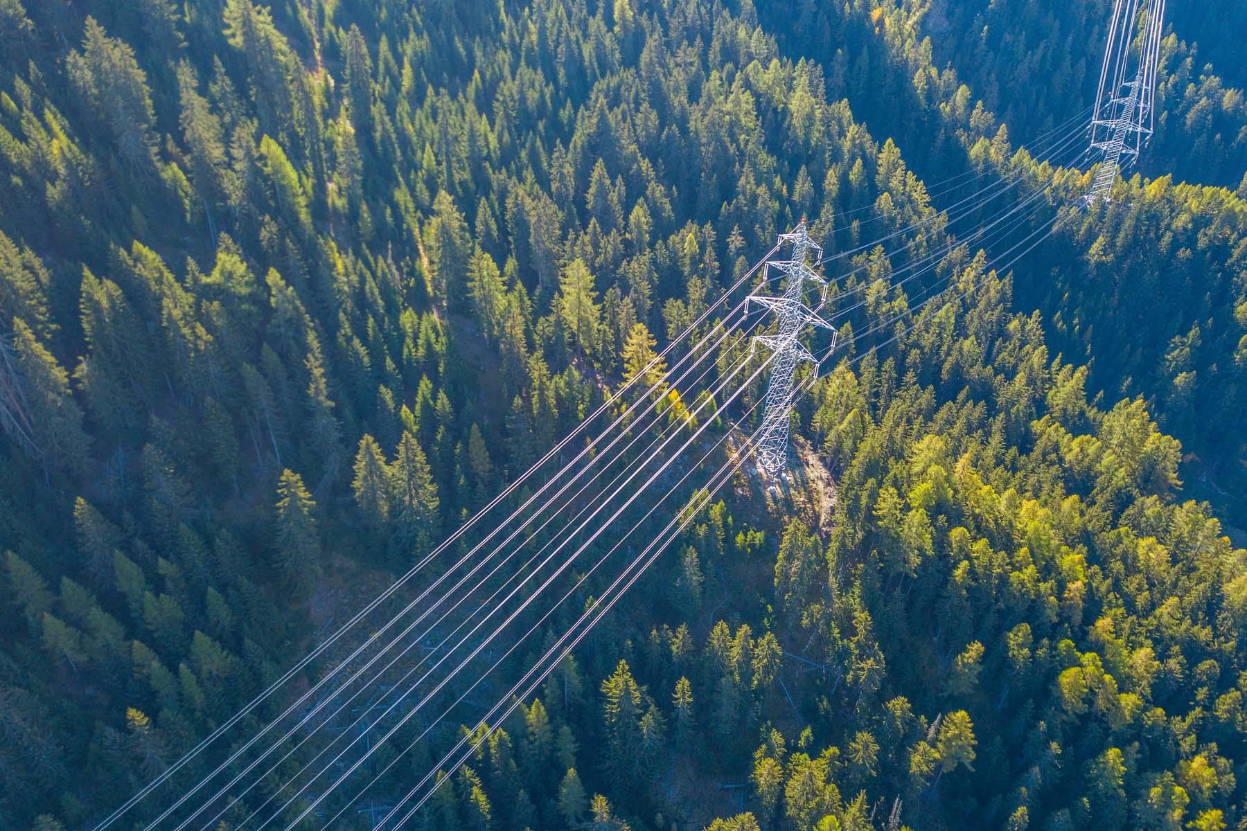 electricity switzerland