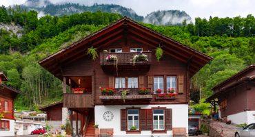 Sell house Switzerland