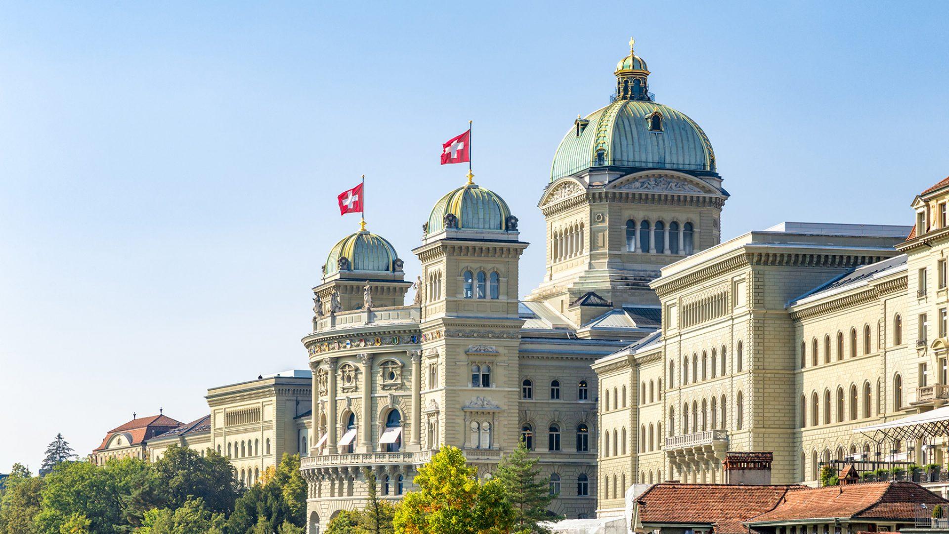 Swiss society and history