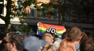 Switzerland LGBT