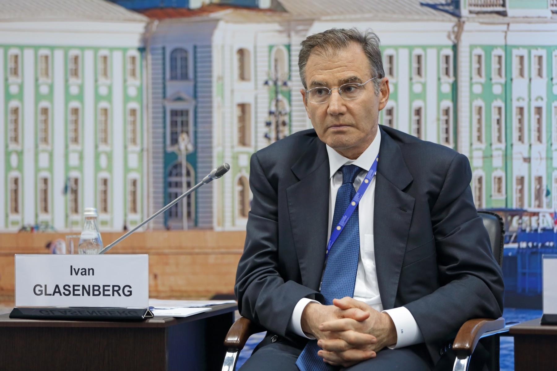 Ivan Glasenberg, Swiss Billionaires