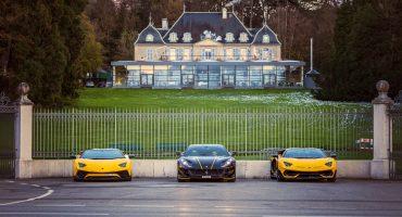 Swiss billionaires