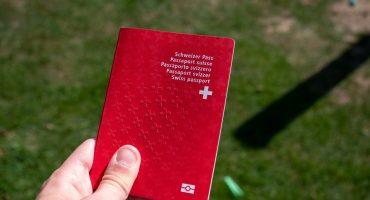 swiss passport
