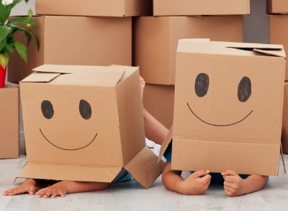 How to work with a relocation agency