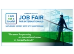 Job Fair for Internationals: World Trade Center