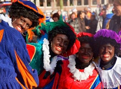 Sinterklaas survival guide