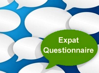 Expat Voices: Same language, different people