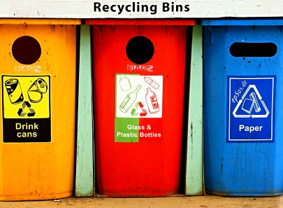 Recycling in Belgium: Caught between a dump and a green place