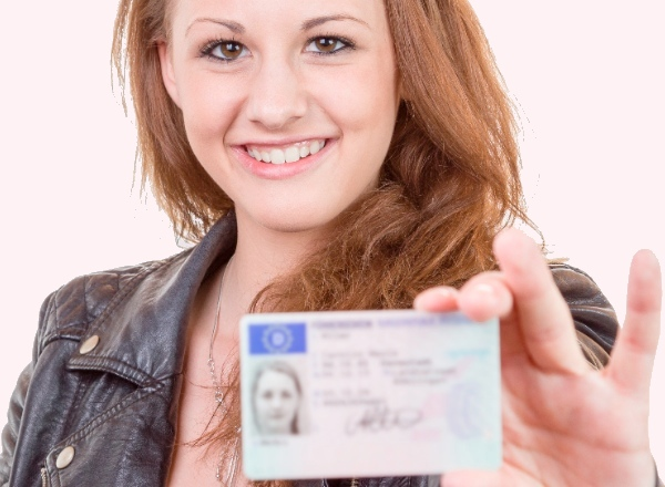 Exchanging a foreign driver's licence in Germany