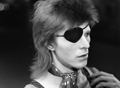 David Bowie's golden years in Berlin