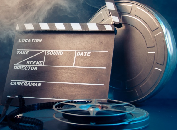 English-language cinemas in Germany