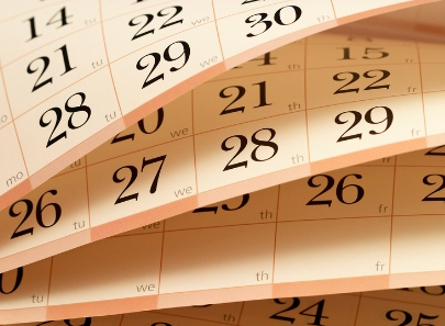 Learning the French rhythm: the French Calendar