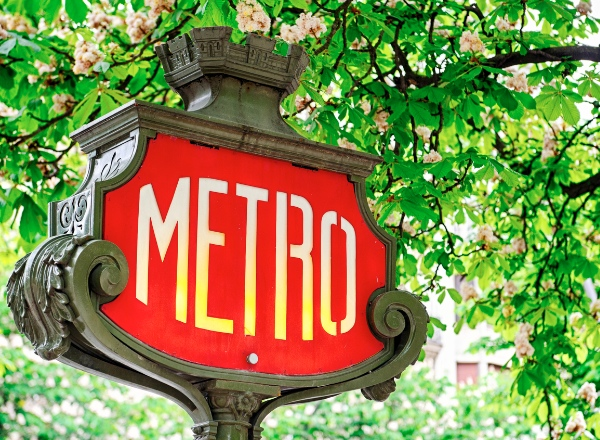 France transportation: Trains, metro, buses and taxis in France