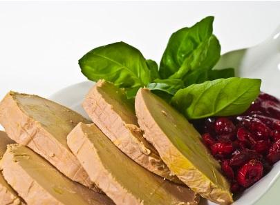 The politically incorrect delicacy: how to enjoy foie gras