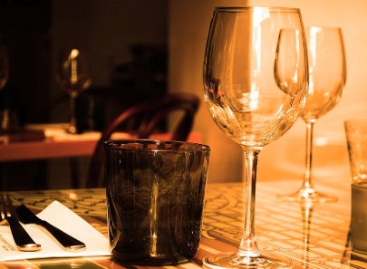 The best 'blind date' restaurant in France
