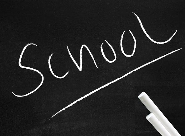 Costa Blanca Doyen: Attending a state school in Spain