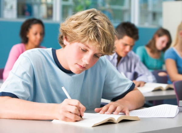 The classroom terror: Bullied expat children