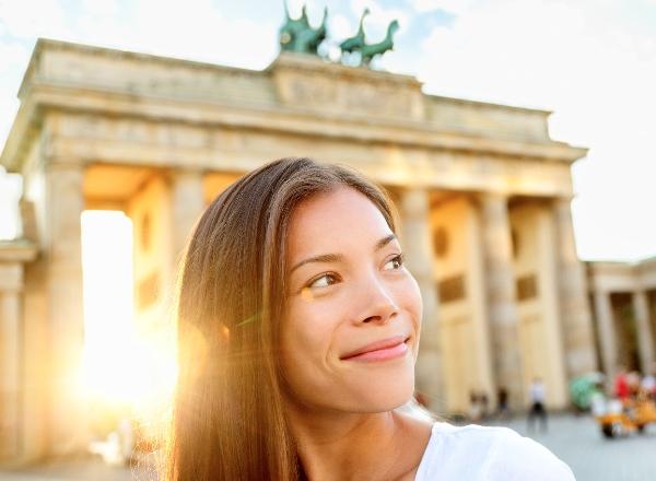Schmaltzing Berlin: A beginning