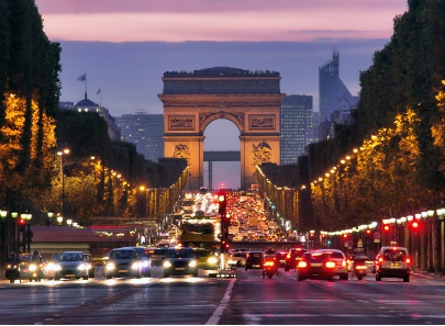 Top myths about Paris