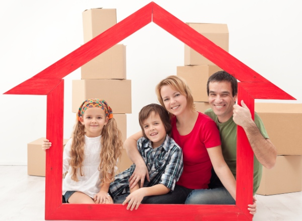 Finding a family home in zurich housing expatica for What is family home