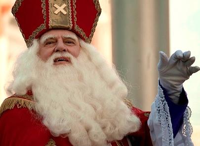Saint Nicholas and Islamic Eid score high with Dutch