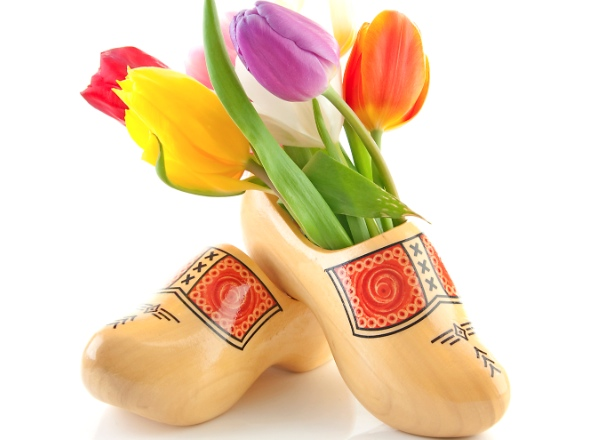 Humble Dutch clog stands the test of time