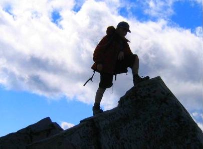 Spain's Isla Bonita is hiker's paradise